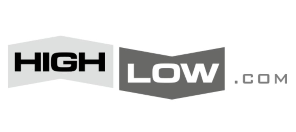 ハイローオーストラリアロゴ