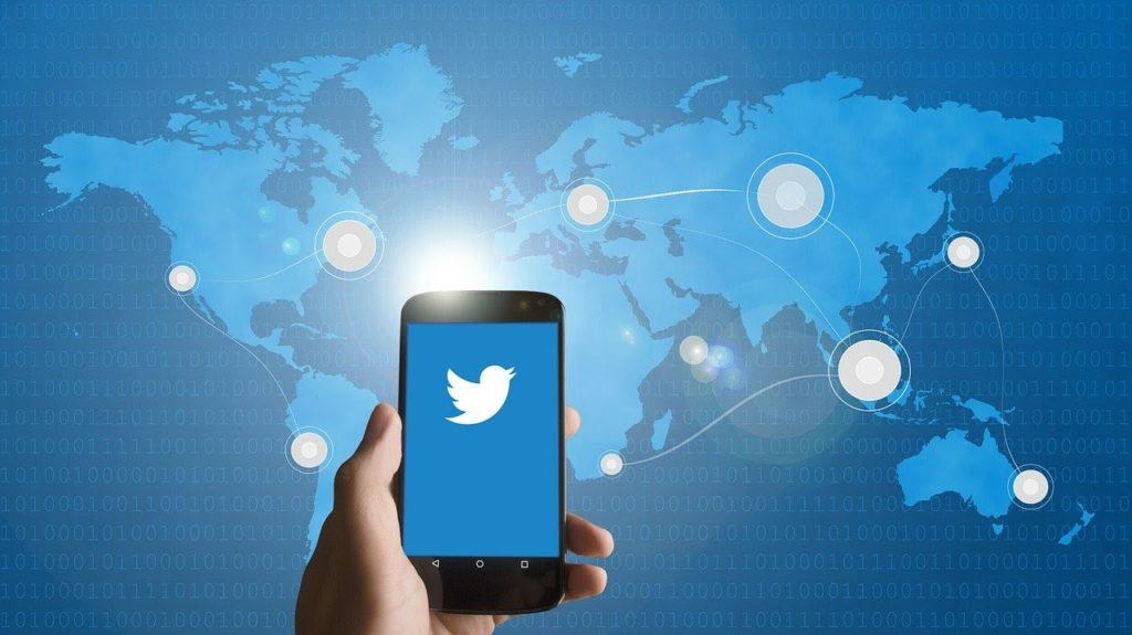ハイローオーストラリアの公式Twitterアカウントはあるのか?2
